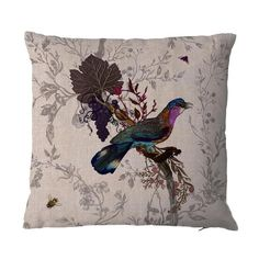 roller cushion timorous beasties pillow available at adorn.house insert included #interiordesign #design #homedecor #decorativepillow #timorousbeasties #aesthetics