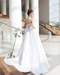 Glamorous Wedding Dresses With Incredible Elegance - Fashion Diva Design