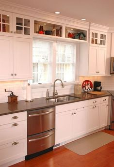 Kitchen Ideas Cheap.Building Cabinets Up To The Ceiling In 2019 House Updates Repairs