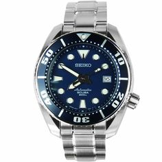 A-Watches.com - Seiko Prospex SBDC003J, $587.00 (http://www.a-watches.com/seiko-prospex-automatic-gents-diver-watch-sbdc003/)