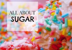 What happens to our bodies when we ingest refined sugar? Should we consume more glucose than our body immediately needs? This post answers those questions and more!