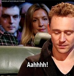 "Tom Hiddleston Appeared On ""Top Gear"" And Sang A Little Song And It Was The Cutest. (adorable appreciation article)"