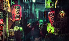 Die farbgewaltig daherkommende Schönheit, welche einem die Metropole Tokio des Nächtens präsentiert, haben uns bereits diverse Fotografen an dieser Stelle näher gebracht. Erst zum Anfang des Jahres nahm uns beispielsweise Masashi Wakui mit auf einen kleinen Nacht-Ausflug in die japanische Hauptstadt. Der als Grafik-Designer beim Viedeospieleentwickler Ubisoft tätige Liam Wong legt jetzt mit ziemlich imposanten Aufnahmen nach. Zur Promo neuer... Weiterlesen