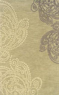 Oriental Weavers Sphinx Lotus 85402 Rug