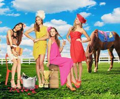 Andy Murphy's Spring Racing Fashion Tips