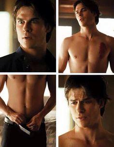 Sexy Damon