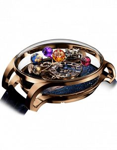 Astronomia Solar Jewelry Planet   Jacob & Co.   Timepieces   Fine Jewelry   Engagement Rings