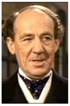michael hordern watership down