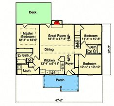 Eplans House Plans Floor Hwepl on