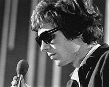 Scott Walker takes me back to following my sister and her boyfriend around like a puppy. There was so much music to listen to and films to watch. Sons Of is my favourite.