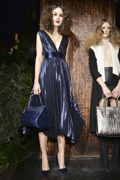 FALL 2014 RTW ALICE + OLIVIA COLLECTION