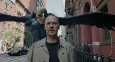 Pin for Later: 16 Movies You Should Watch If You Care About Award Season Birdman