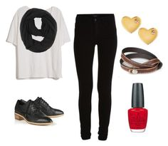 """Untitled #42"" by hrowbot on Polyvore"