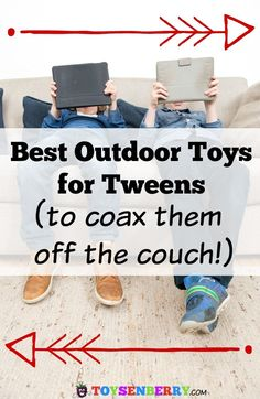 Definitely fun puzzles such as trampolines, golf balls, sporting events groups, plain water belongings and more. Backyard Toys For Kids, Best Outdoor Toys, Outdoor Activities For Toddlers, Outdoor Gifts, Outdoor Fun, Camping Toys, Camping Games, Toddler Toys, Kids Toys