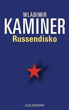 Russendisko von Wladimir Kaminer https://www.amazon.de/dp/3442541751/ref=cm_sw_r_pi_dp_MC2ExbJJJT19J