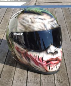 helmet art - Pesquisa do Google