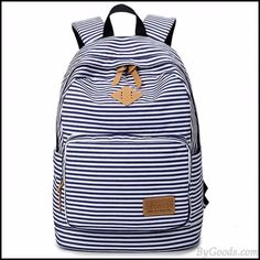 Lace Backpack, Striped Backpack, Laptop Backpack, Backpack Bags, Fashion Backpack, Hiking Backpack, Travel Backpack, Rucksack Backpack, Travel Bags