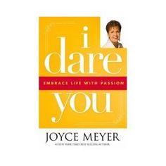 I Dare You by Joyce Meyer