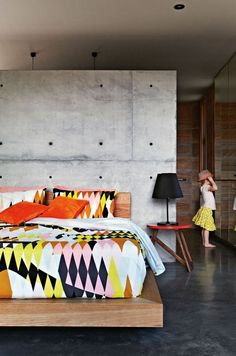 Concrete design ideas for every room in the house Concreate Ltd