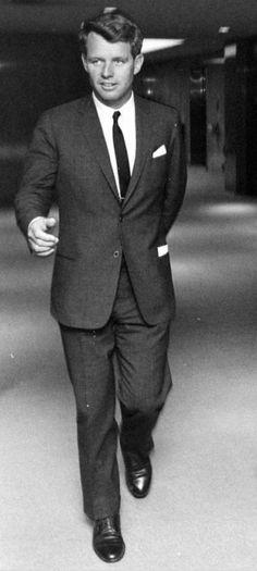 *ROBERT F. KENNEDY RFK