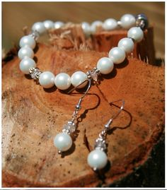Remember ALL our jewellery is beautifully made, affordably for ANY occasion. Beautiful One, Pearl Necklace, Beaded Bracelets, Jewellery, Pearls, Gifts, Beauty, Fashion, String Of Pearls