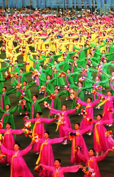 North Korea Festival