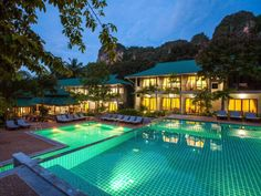Read real reviews, guaranteed best price. Special rates on Dream Valley Resort in Krabi, Thailand.  Travel smarter with Agoda.com.
