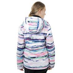 Roxy Jetty 3-in-1 Snowboard Jacket (Women's) | Peter Glenn