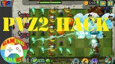 Plants vs Zombies 2: Modern Day 3, PVZ 2 - Gaming Smart 2016