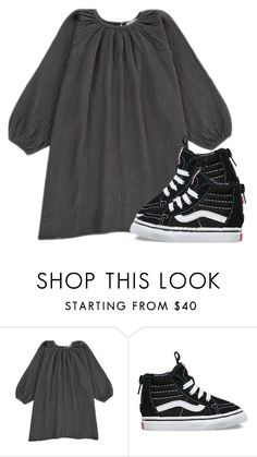 """Untitled #42"" by ndubzlove ❤ liked on Polyvore featuring Vans"