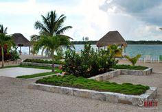 Bacalar Lagoon Resort ( 5th Avenue Realty )