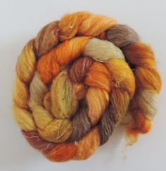 Honigmaus - Honey Mouse out of Bfl linen blend