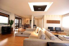 Apartamento Rick Bonadio (Foto: Fabiana Stig e Claudia Pompeu / Divulgação)