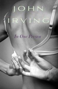 In One Person by John Irving     I've loved John Irving since high school. This book is no exception. It's not my favorite!, but it is wonderful. The themes are classic Irving, with additions, as usual.
