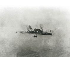 CABINET // Hashima: The Ghost Island