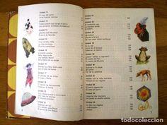 Libros de segunda mano: SENDA 1 SANTILLANA (Toni, Moncho y Mina, 1972) - RARO LIBRO LECTURAS EGB * Tapa dura - Foto 5 - 90388640 Tapas, Mina, Old School, Bullet Journal, Illustrations, Texts, Textbook, Illustration, Illustrators