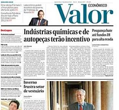 Valor Economico  www.valor.com.br