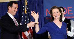 35    #prezpix  #prezpixrs  Rick Santorum  Politico  AP Photo  3/14/12
