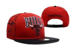 rockstar new era hats,new era logo hat , NBA Chicago Bulls Snapback Hat (1)  US$6.9 - www.hats-malls.com