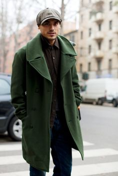 Coat via downeaststandout #Coat #downeaststandout