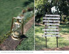 modern black gold wedding gauteng 038 Human & Cheska Stylish Bush Wedding