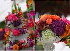 Peruvian style wedding | Love My Way