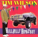 Hillbilly Homeboy [CD]