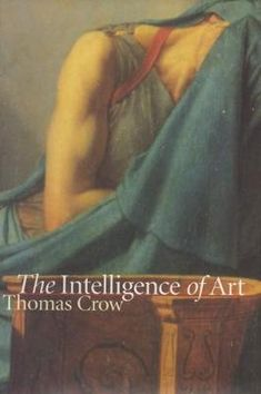The Intelligence of Art