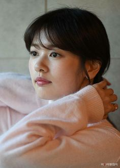 Playful Kiss, Jung So Min, Young Actresses, I Fall, Kdrama, Eyes, Korean, Smile, Korean Language