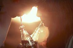 so cute... plus I love coke.. but I don't drink it...