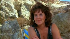 Shirley Valentine: Pauline Collins as Shirley Pauline Collins, Shirley Valentine, Chris Soules, 1980s Films, Vintage Hollywood, Female Characters, I Movie, My Love, Popcorn