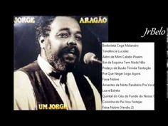Jorge Aragão Cd Completo 1993 JrBelo
