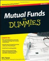 Mutual Funds For Dummies, edition, a book by Eric Tyson Value Investing, Investing In Stocks, Real Estate Investing Books, Economics Books, Saving For College, Research Methods, Business Money, Financial Goals, Money Matters