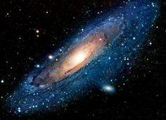 M31: The Andromeda Galaxy by jcpag2010.deviantart.com on @DeviantArt